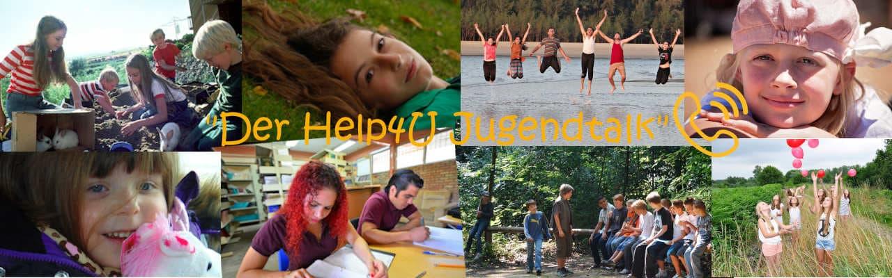 Der Help4U Jugendtalk