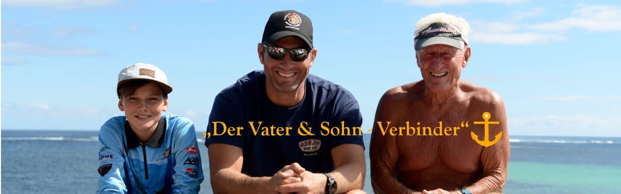 Der Vater & Sohn Verbinder