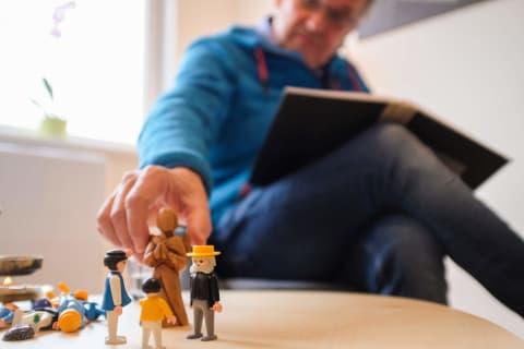 psychologischer berater in Eugendorf bei Salzburg systemische familienaufstellung und systemisch lösungsorientierte beratung
